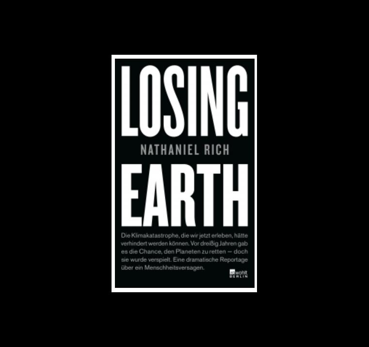Losing Earth-